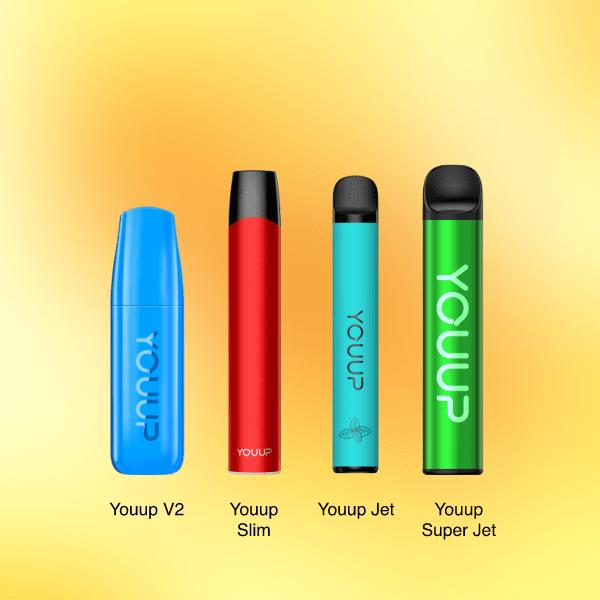 декс одноразовые электронные сигареты